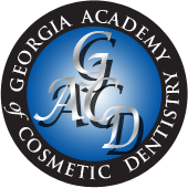 Georgia Academy Of Cosmetic Dentistry Logo